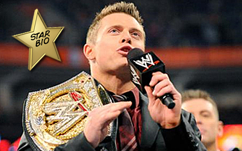 Star Bio: The Miz